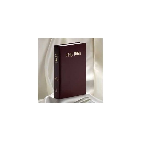 Holy Bible, New Kings James Version