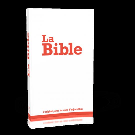La Bible, La Segond 21