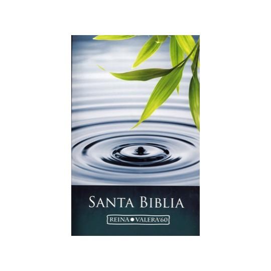 Santa Biblia, Reina Valera 60