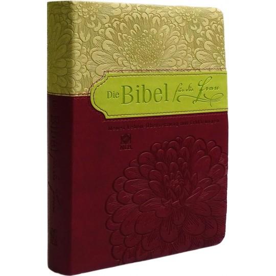 Neues Leben. Die Bibel für die Frau.