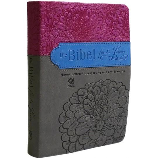 Die Bibel für Frauen, Neues Leben Bibel