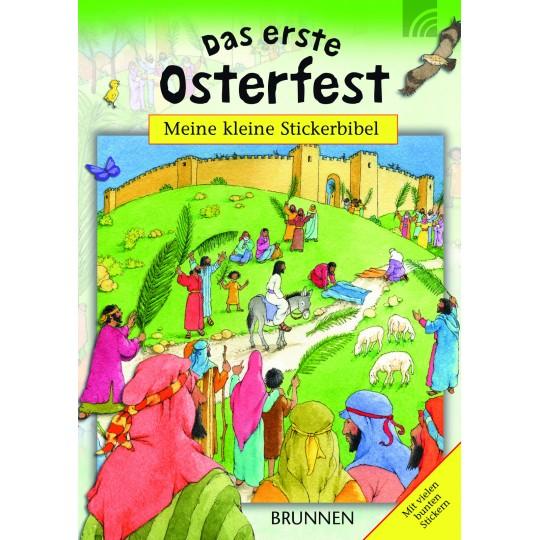 Das erste Osterfest