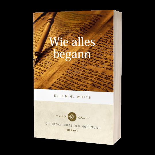 Wie alles begann, Textausgabe