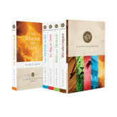 Die Geschichte der Hoffnung, Textausgabe, Bände 1-5