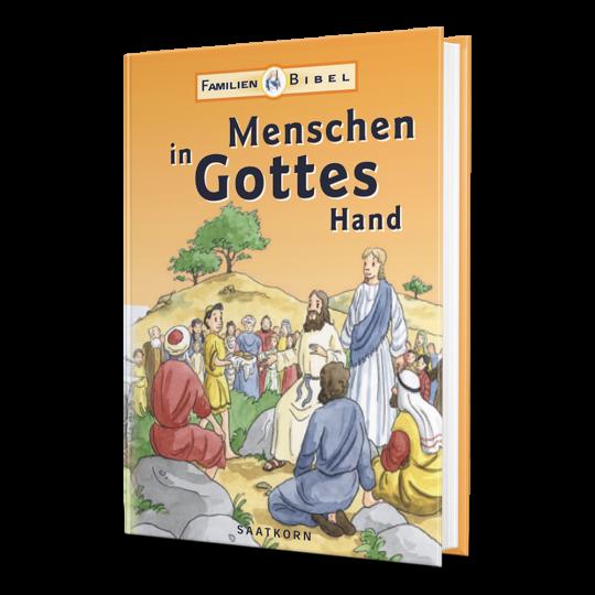 Menschen in Gottes Hand, Band 6