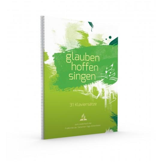 glauben-hoffen-singen, Klavierzusätze