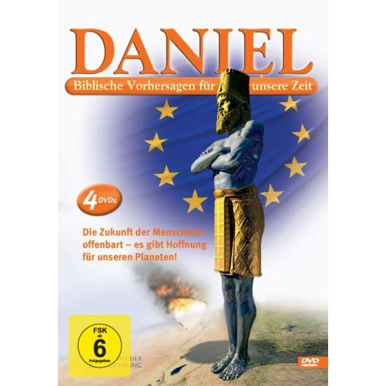 Daniel: Biblische Vorhersagen für unsere Zeit