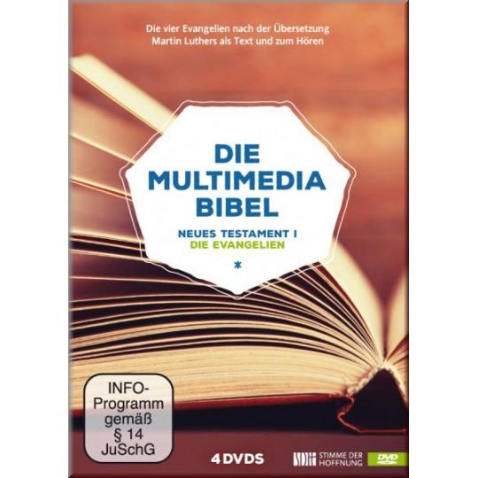 Die Multimedia Bibel NT I