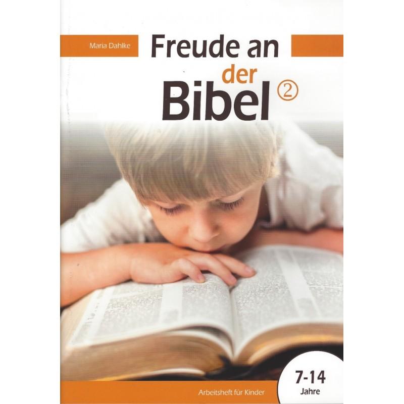 Freude an der Bibel 2, Neues Testament