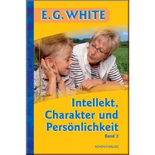 Intellekt, Charakter und Persönlichkeit, Band 2