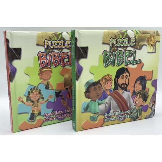 Puzzle Bibel, Set