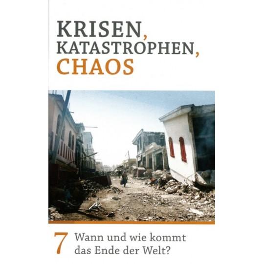 Minibuch 7: Krisen, Katastrophen, Chaos