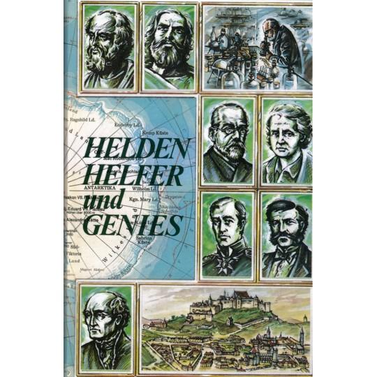 Helden, Helfer und Genies, Band 3