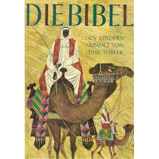 Die Bibel den Kindern erzählt, Band 1