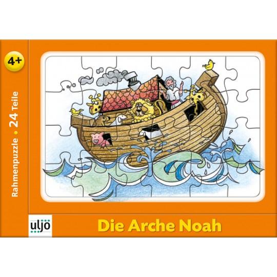 Puzzle Die Arche Noah