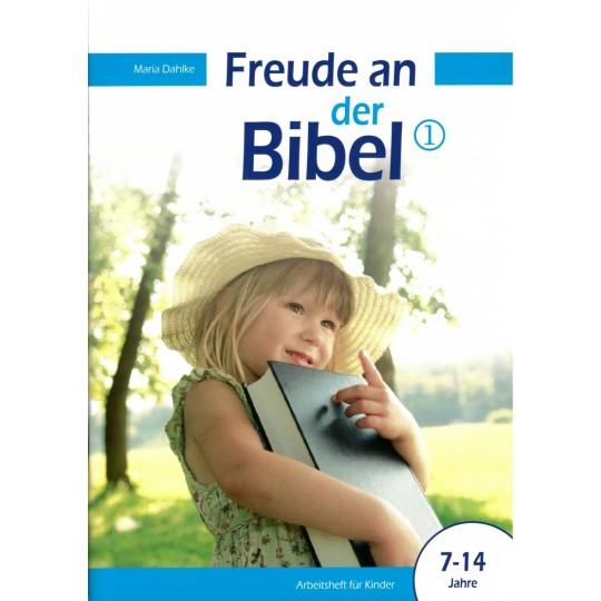 Freude an der Bibel 1, Altes Testament