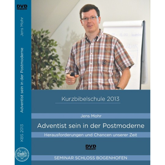 Adventist sein in der Postmoderne