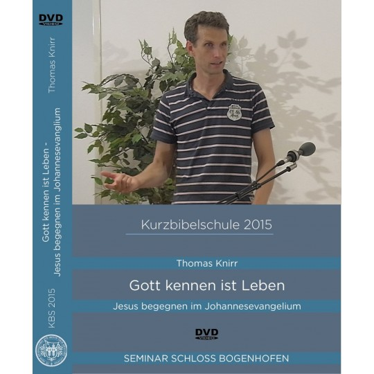 Gott kennen ist Leben (6 DVDs)