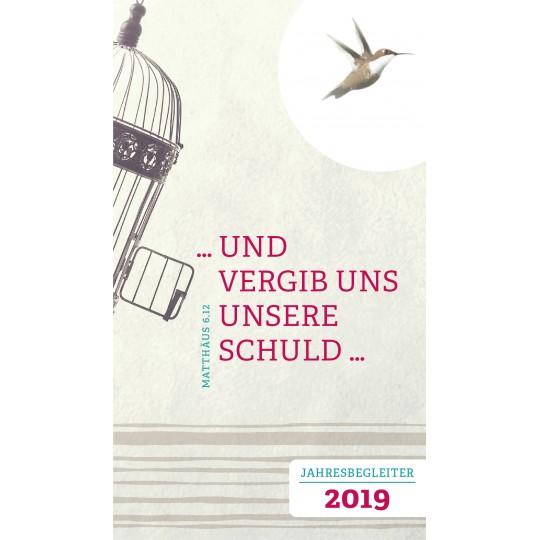 Jahresbegleiter 2019