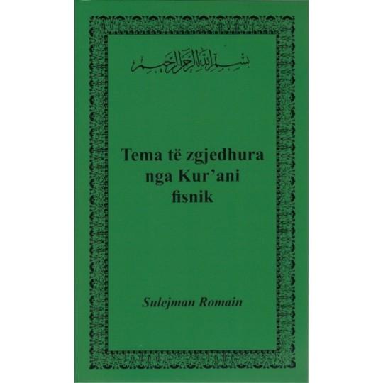 Tema të zgjedhura nga Kur'ani fisnik