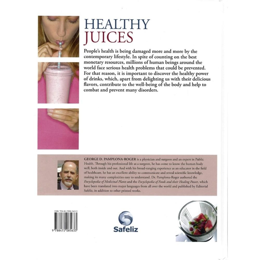 Healthy Juices - Advent-Verlag
