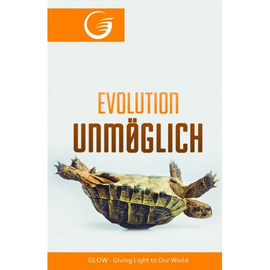 Evolution unmöglich