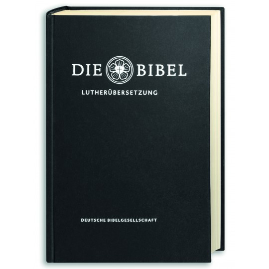 Die Bibel, Lutherübersetzung 2017, Grossausgabe