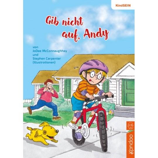 Gib nicht auf, Andy