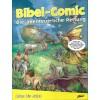 Bibel-Comic: Die abenteuerliche Rettung