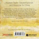 Hudson Taylor - Ein Mann, der Gott vertraute
