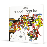 Nickis Abenteuer, Band 5