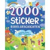 2000 Sticker Bibelgeschichten