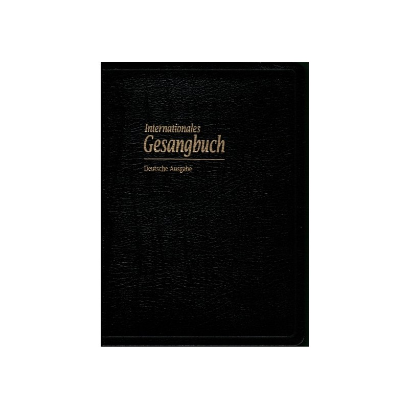 Internationales Gesangbuch