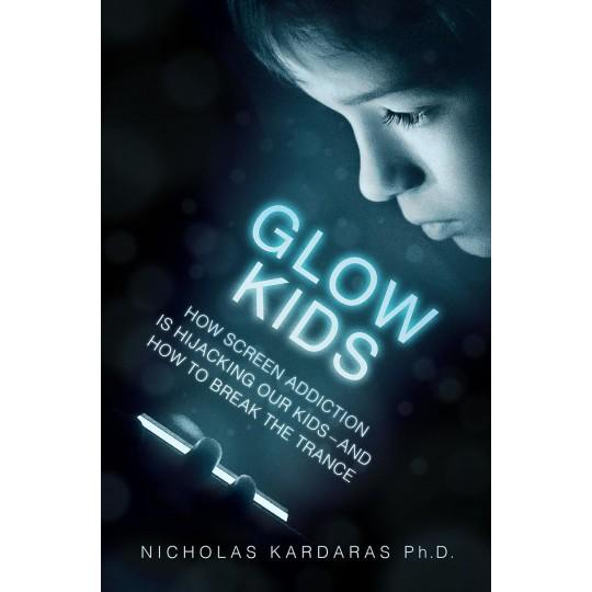 GLOW KIDS, Hardcover