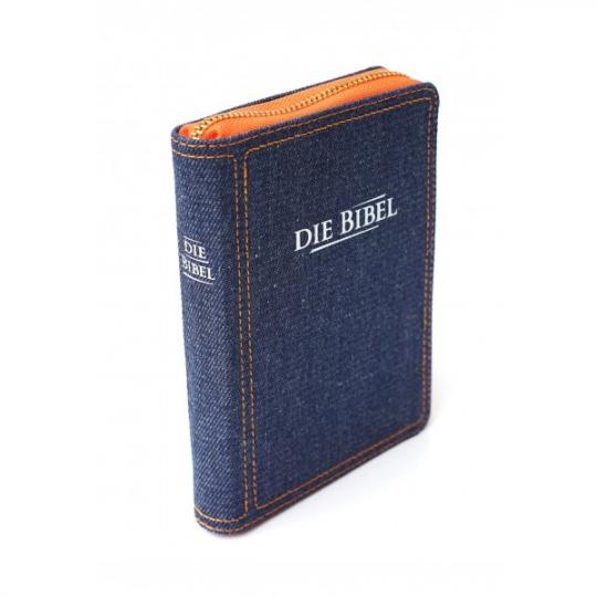 Die Bibel. Elberfelder Übersetzung. Edition CSV Hückeswagen 2003