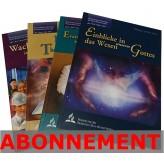 Studienheft zur Bibel (LW), Abo 2020