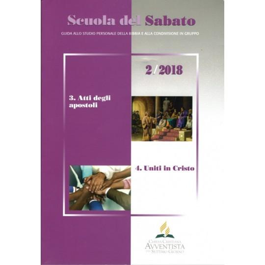 Studienheft zur Bibel (LEI), Abo 2020