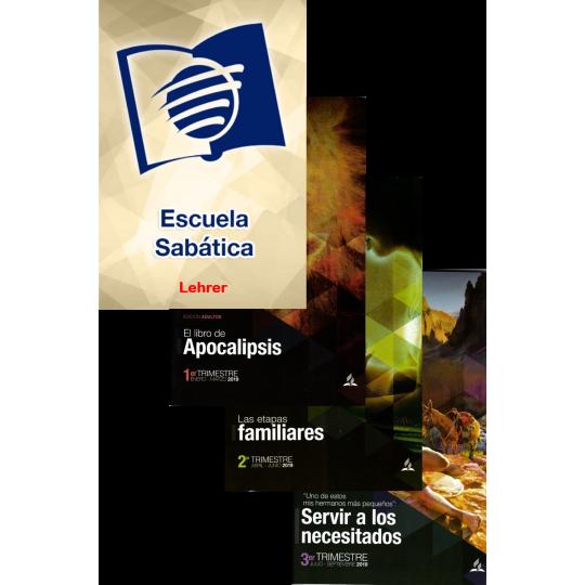 Studienheft zur Bibel (LSL), Abo 2020