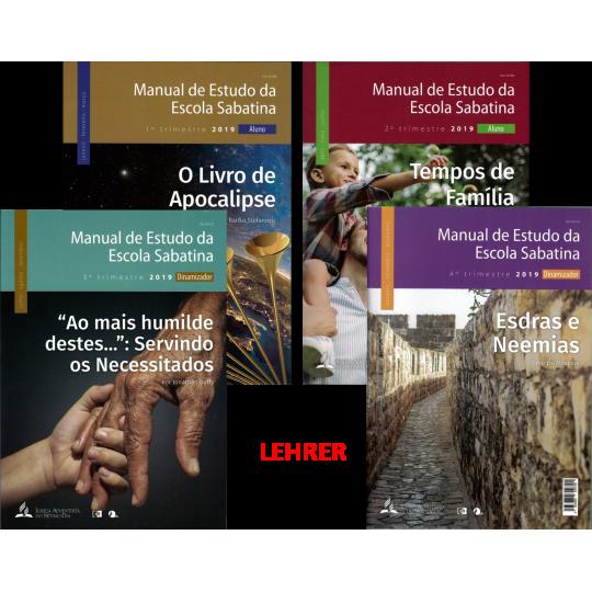 Neu Studienheft zur Bibel (LPL), Abo 2020