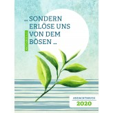 Andachtsbuch 2020