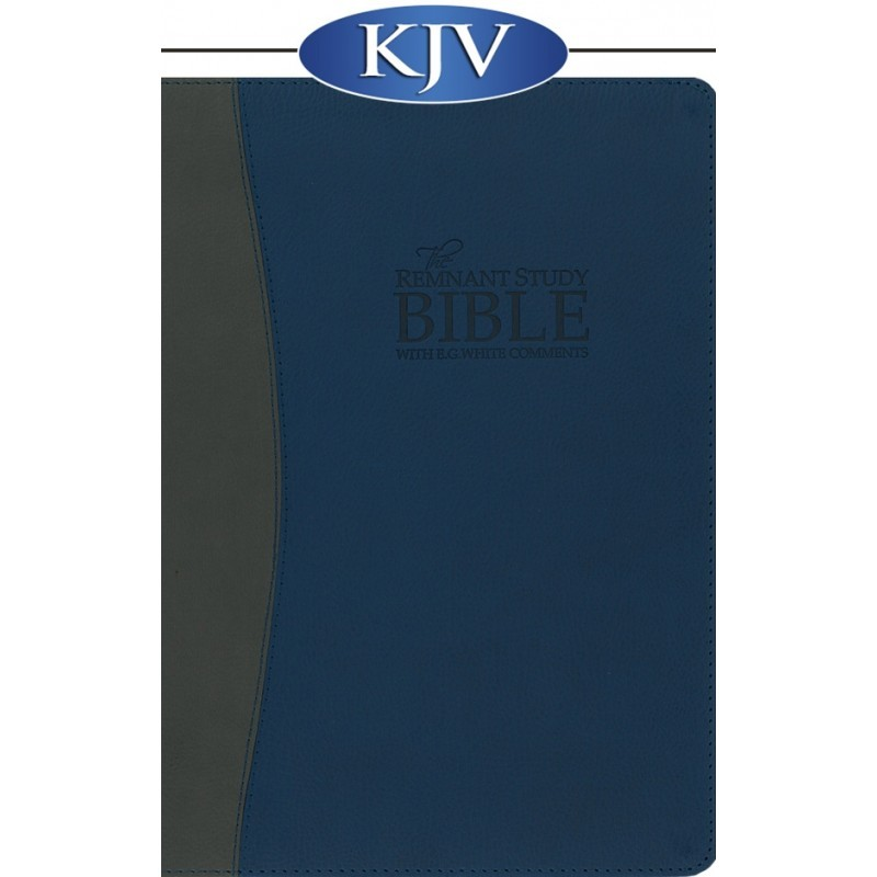 The Remnant Study Bible with E. G. White Comments
