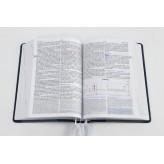 The Mission Study Bible, King James Version