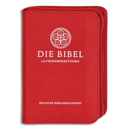Die Bibel, Lutherübersetzung 2017, Senfkorn