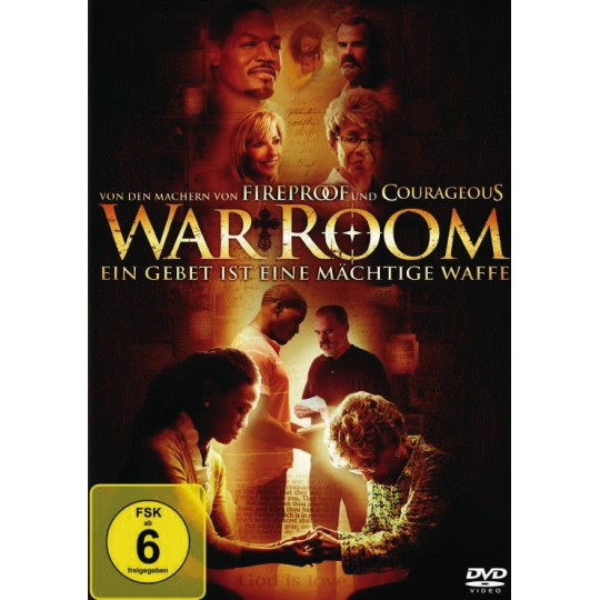 War Room (1 DVD)