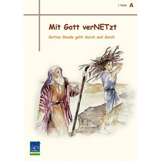 """Studienheft """"Mit Gott verNETzt"""", Zyklus A, 1. Viertel, Teilnehmer"""