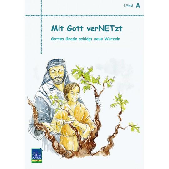"""Studienheft """"Mit Gott verNETzt"""", Zyklus A, 2. Viertel, Teilnehmer"""