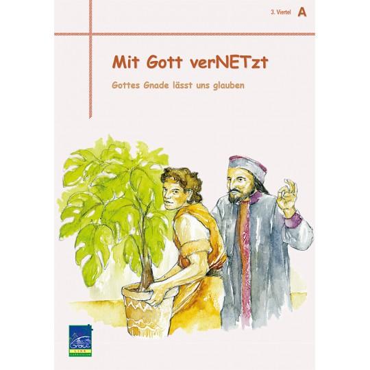 """Studienheft """"Mit Gott verNETzt"""", Zyklus A, 3. Viertel, Teilnehmer"""