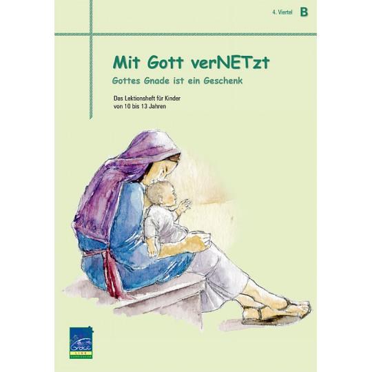 """Studienheft """"Mit Gott verNETzt"""", Zyklus B, 4. Viertel, Teilnehmer"""