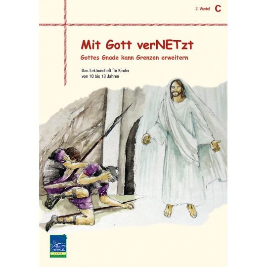 """Studienheft """"Mit Gott verNETzt"""", Zyklus C, 2. Viertel, Teilnehmer"""