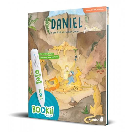 Daniel in der Stadt der vielen Götter